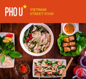 Вьетнамская гастрономия — сбалансирована и питательна
